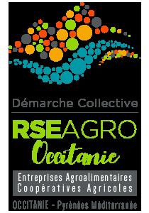 Logo RSE Agro Occitanie